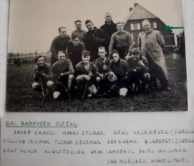 Kampioenselftal 1941